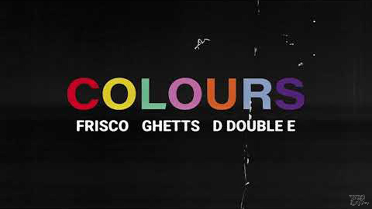Frisco - Colours
