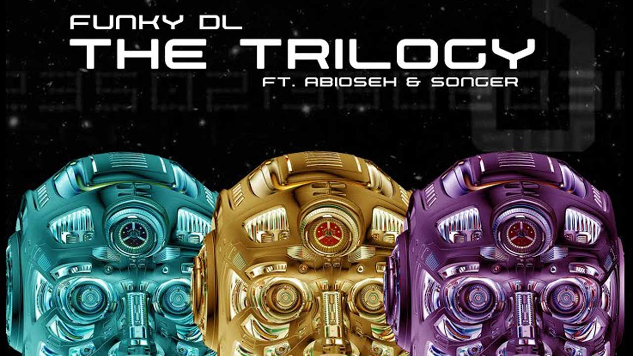 Funky DL - The Trilogy