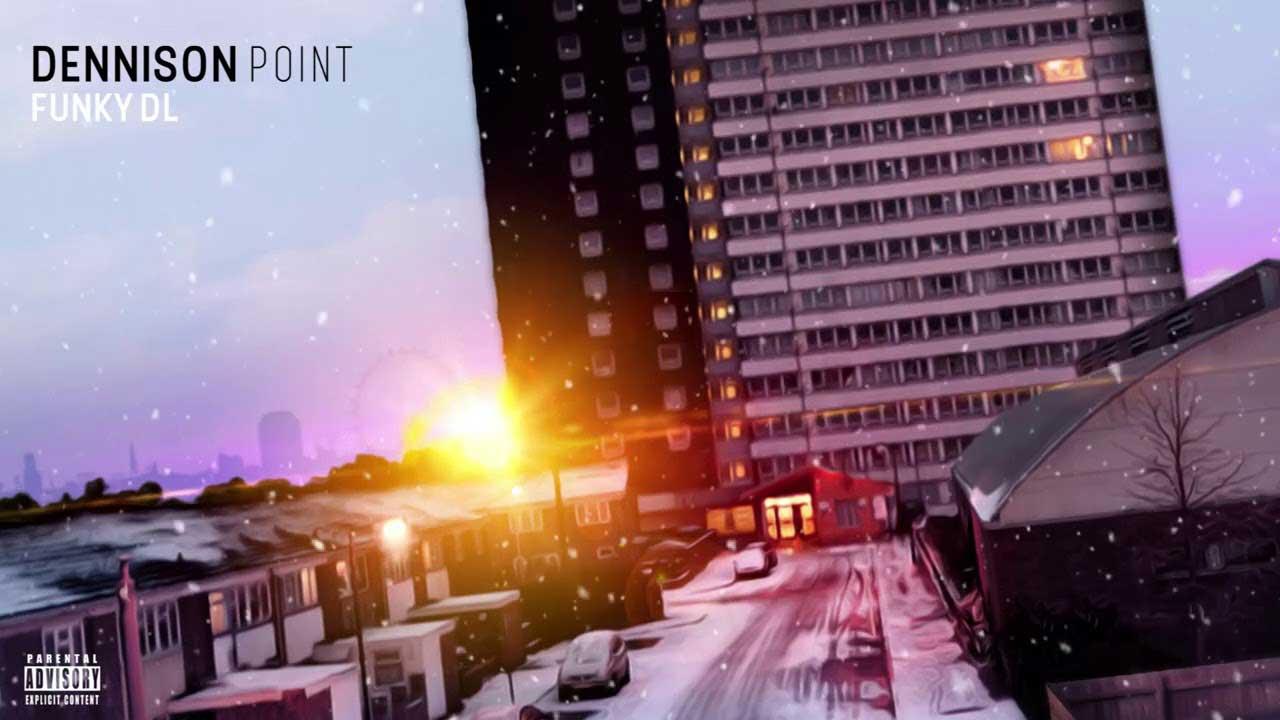 Funky DL - Dennison Point