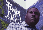 Funky DL's Kickstarter Campaign for Cut From The Illest Cloth