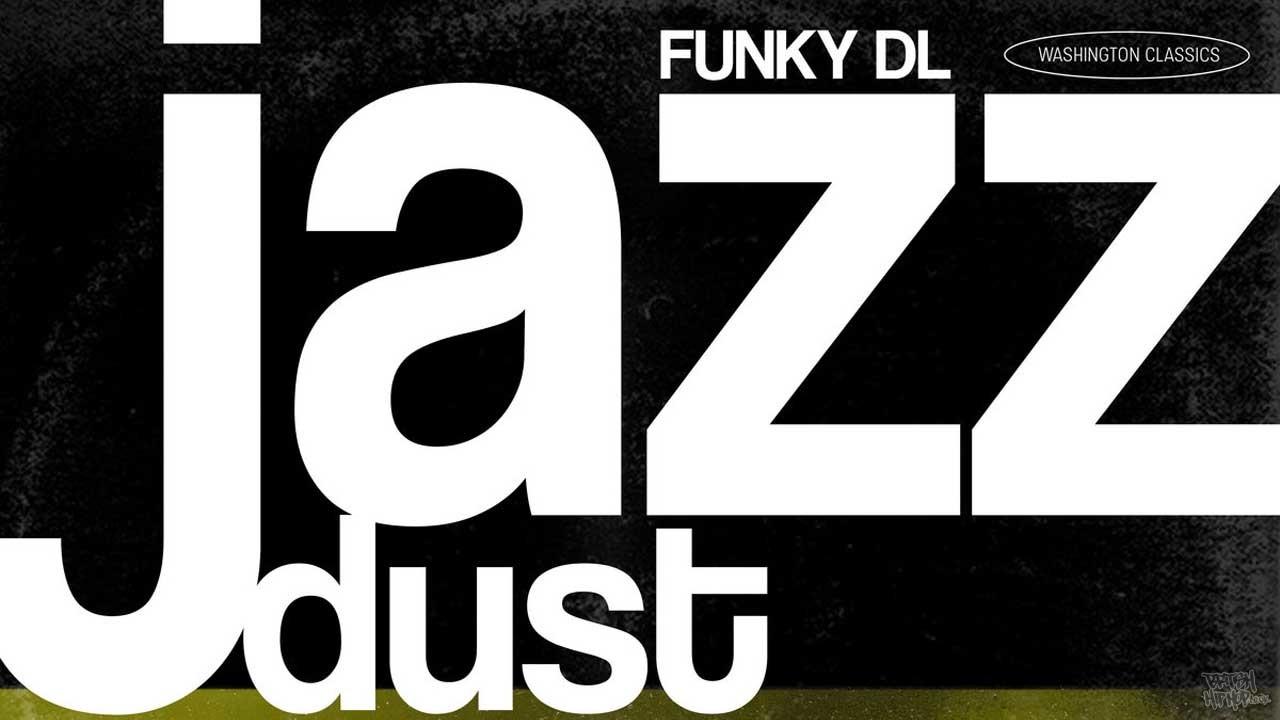 Funky DL - Jazz Dust