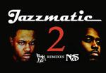 Funky DL - Jazzmatic 2 Remixes LP [Washington Classics]