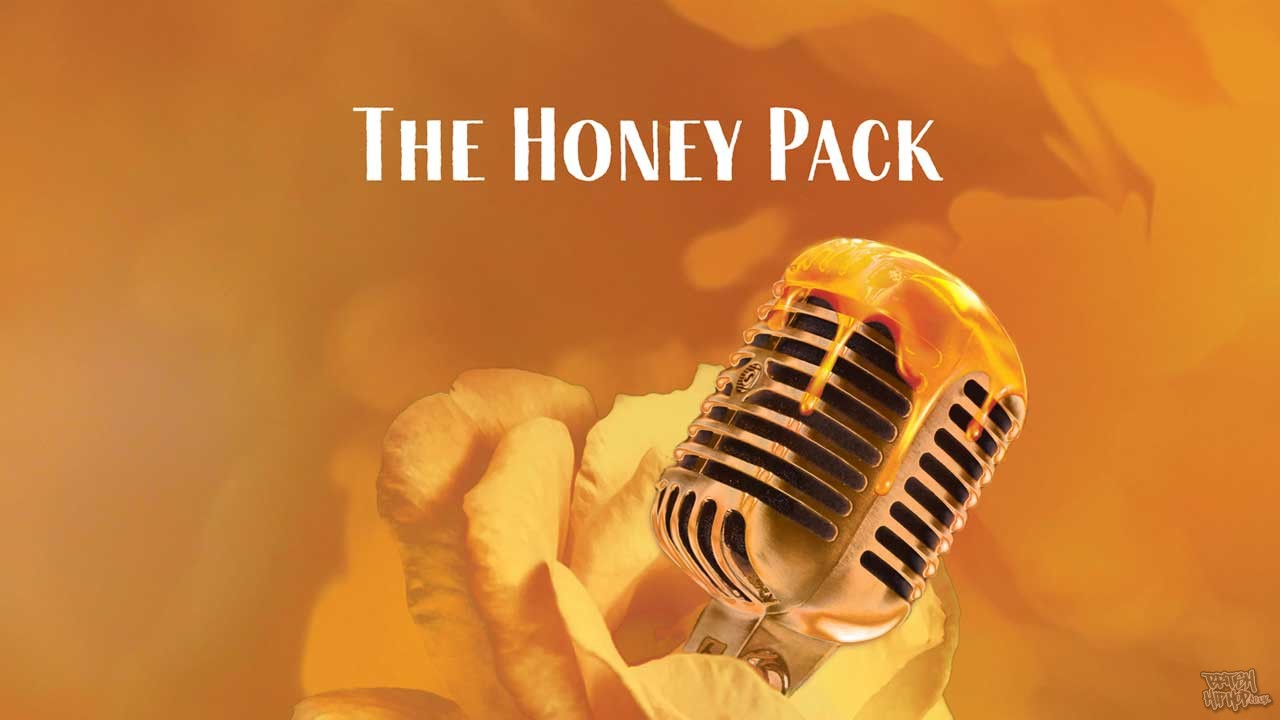 Vsteeze and Funky DL - The Honey Pack