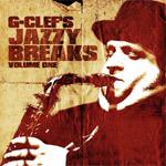 G-Clef Da Mad Komposa - G-Clef's Jazzy Breaks vol.1 LP [Soulkid]