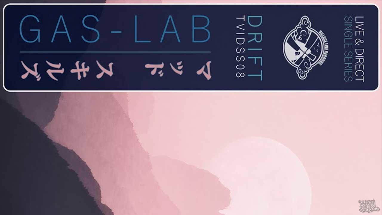 Gas-Lab - Drift