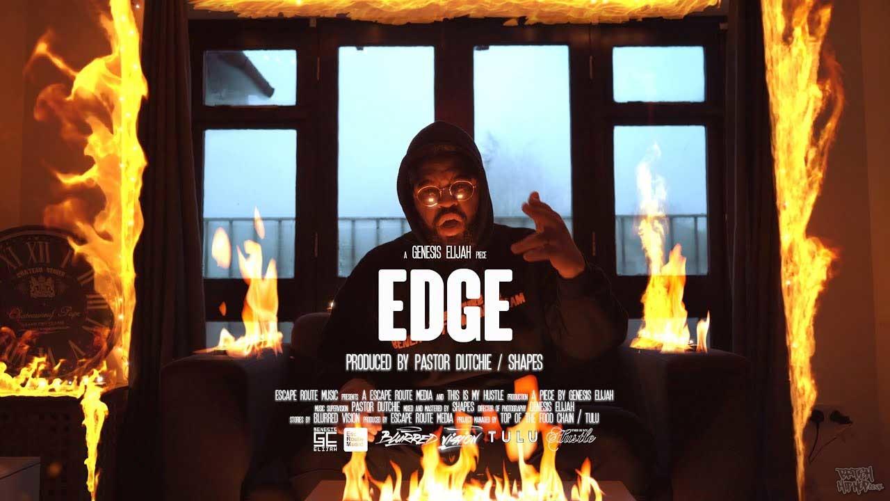 Genesis Elijah - Edge