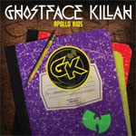 Ghostface Killah - Apollo Kids CD [Def Jam]