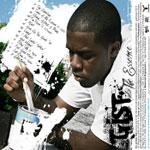 Gist aka The Essence - Young, Gifted & Black CD [Transcendent Music]
