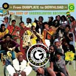 Various Artists - From Dubplate to Download 2xCD [Greensleeves]