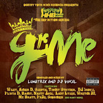 Various Artists - HHB Radio's 'Grime' CD [OYM]