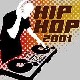 Hip Hop Survey 2001