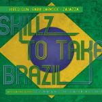 Hired Gun, Rabbi Darkside, Zajazza - Skillz To Take Brazil CD [Say Word Entertainment]