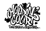 Holdin' Court - Fliptrix, Verb-T And DJ Madnice