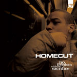 Homecut - No Freedom Without Sacrifice LP [First Word]
