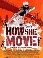 How She Move [Paramount]