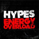 "Hypes - Energy Overload 12"" [Nonstop Recordz]"