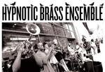 Hypnotic Brass Ensemble - Biography
