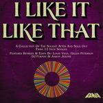 I Like It Like That - Fania Remixed CD [Mr Bongo Records]