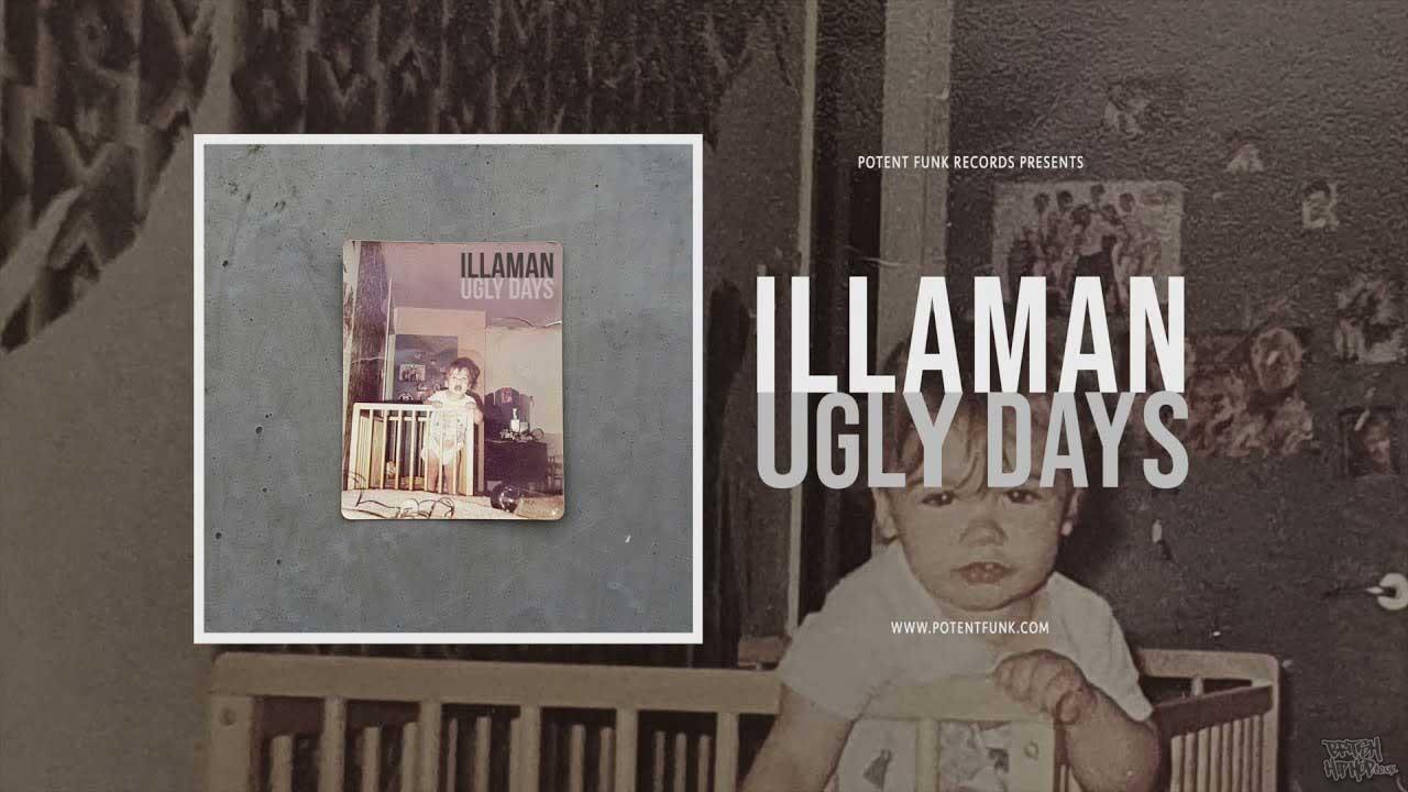 Illaman - Everything Bless