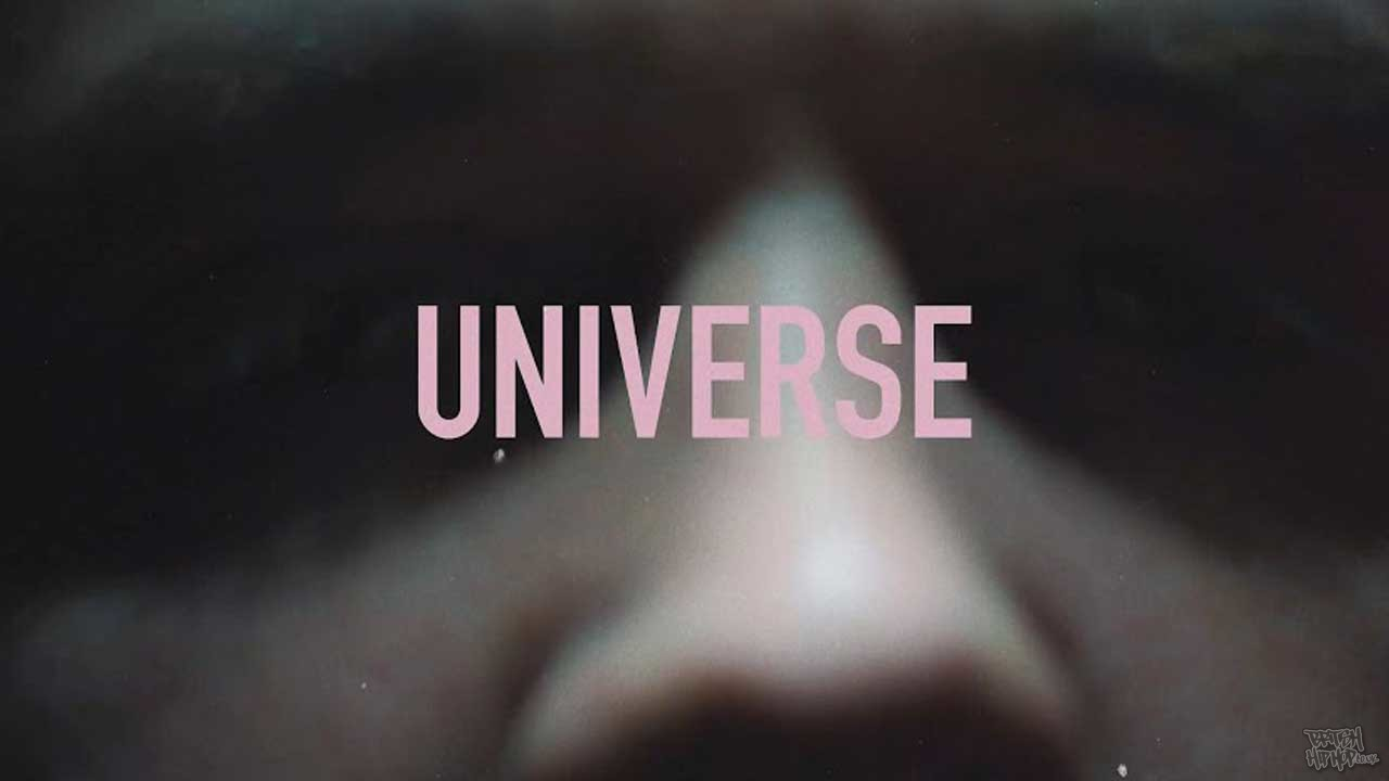 Illaman - Universe
