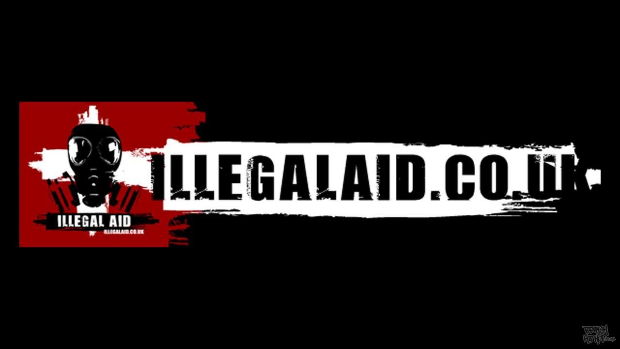 Illegal Aid