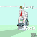 "Illustrate - Work 12"" [Headcount Records]"