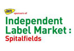 Independent Label Market - Event For Labels Affected By The Sony Warehouse Fire