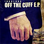 Innuendo - Off The Cuff EP [Innuendo Music UK]