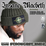 Insane Macbeth ft. Reveal - The Strongest Endz mp3 [Insane Recordings]