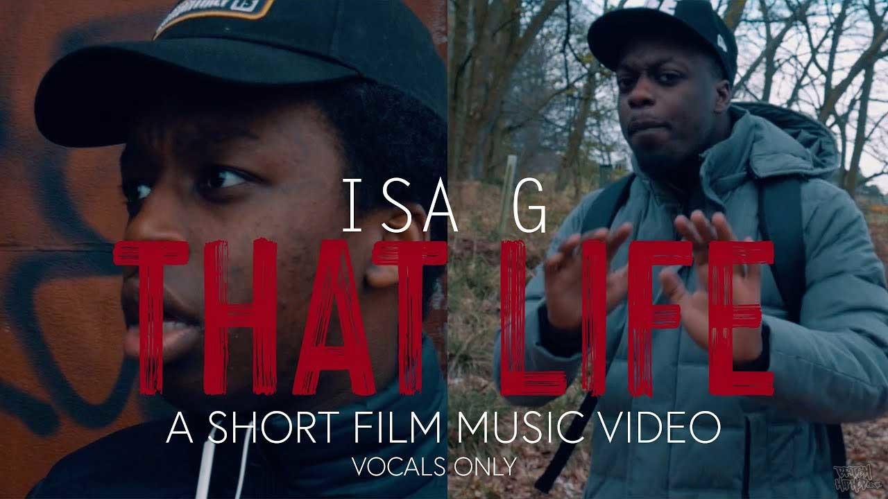 Isa G - That Life
