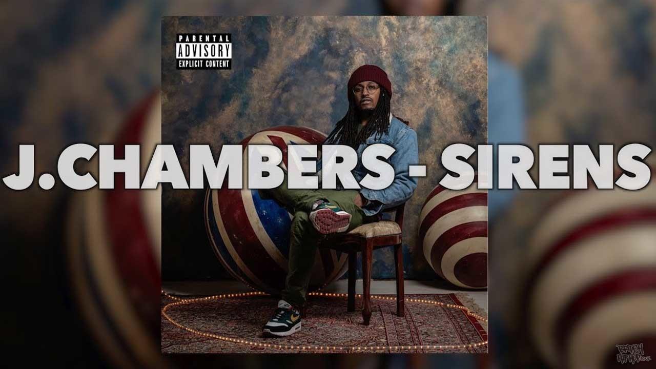 J.Chambers ft. Dei.3avu - Sirens