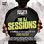 Jabba Tha Cut - The DJ Sessions CD [HHB]