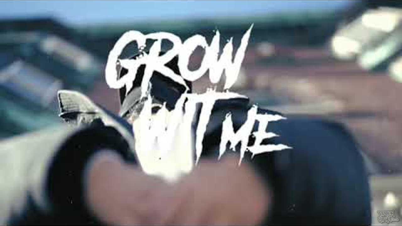 Jafet Muzic X Dr G - Grow Wit Me
