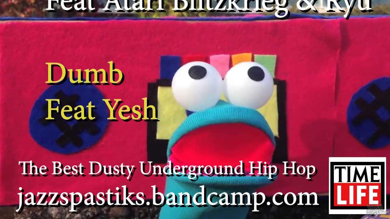 Jazz Spastiks For The Best Dusty, Underground Hip Hop