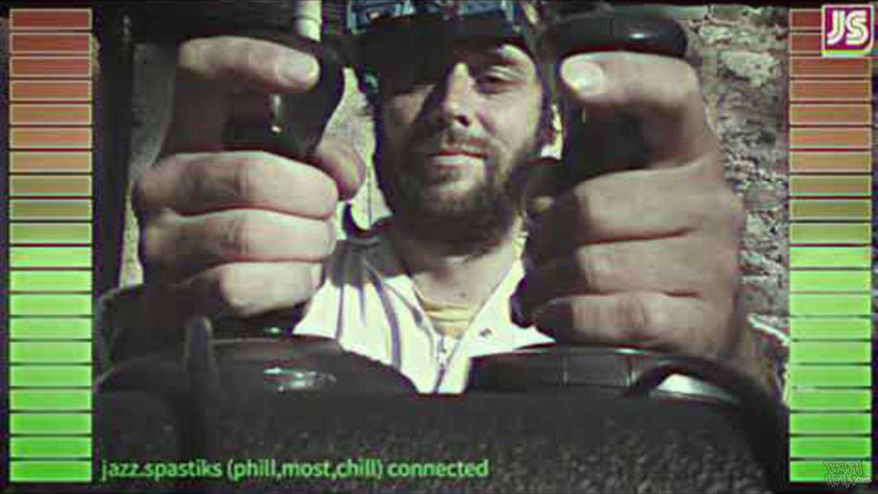 Jazz Spastiks ft. Phill Most Chill - Go!
