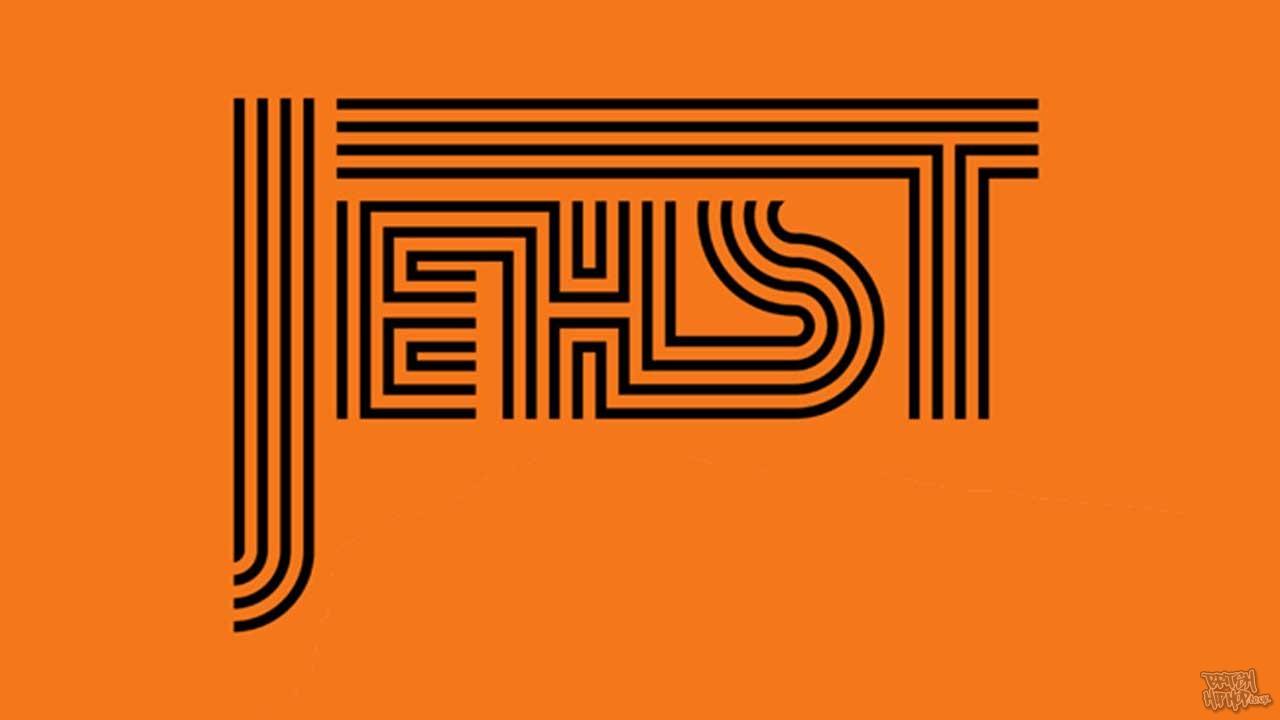 Jehst Live @ The Jazz Cafe Thursday 28th October