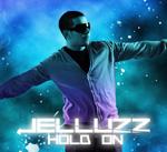 Jelluzz - Hold On CD [Big Deal]