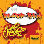 Joker Starr - Blood-Ren LP [FlukeBeat]