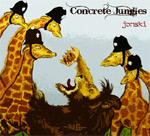 Jonski - Concrete Jungles mp3 [History Maker]