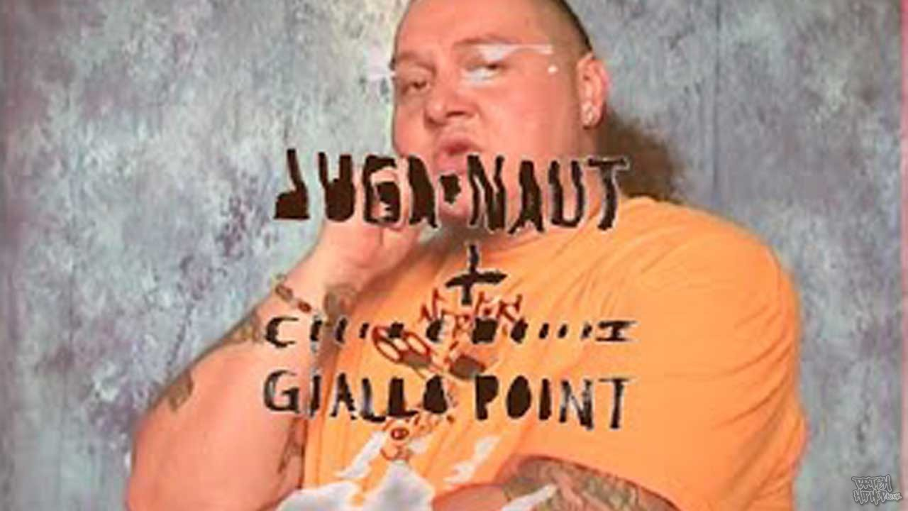 Juga-Naut and Giallo Point - Eating The Rich