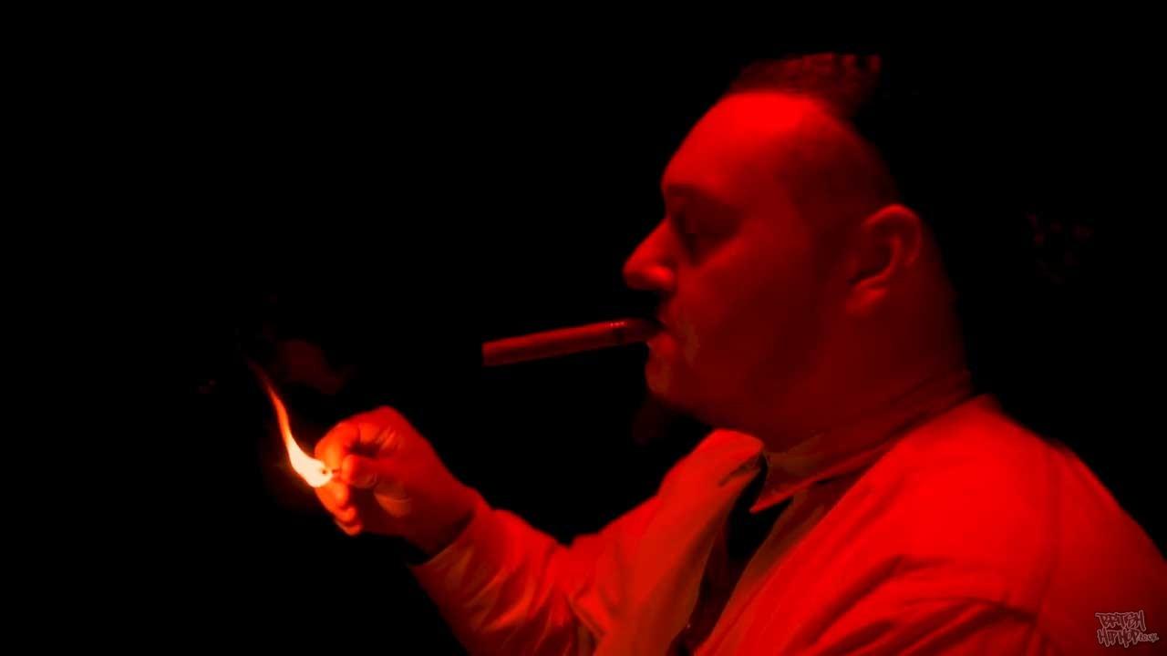Juga-Naut and Giallo Point - Smoke Filled Room