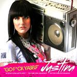 Justina - Go F**k Yaself 12