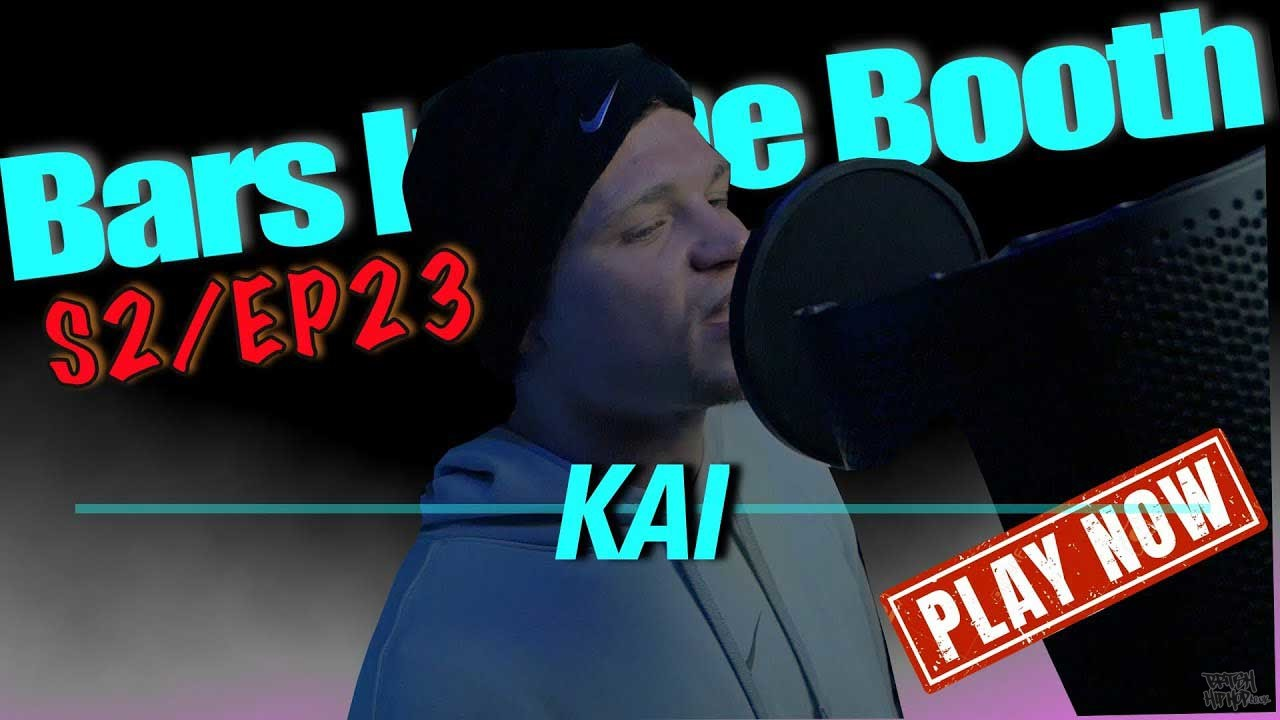 KAI - Bars In The Booth