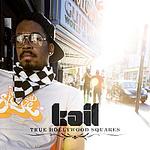 Kail - True Hollywood Squares CD [Big Dada]