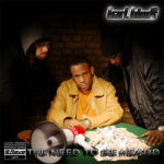 Karl Hinds - The Need To Be Heard LP [Ill Flava]