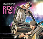 Keelay And Zaire - Ridin' High LP [XYZ]
