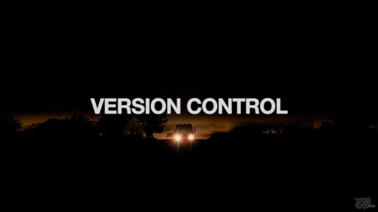 Ken Long - Version Control