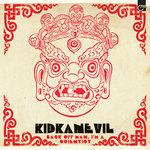 Kidkanevil - Back Off Man, I'm a Scientist LP [First Word]