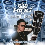 King P - Royal Dubz LP [Touchstone Records]