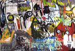 Klone - Street Artist From Tel Aviv